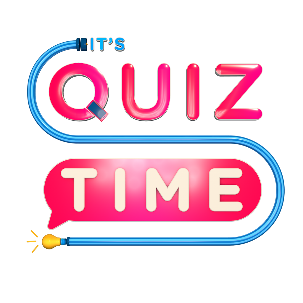 IT'S QUIZ TIME – THE FUTURE OF TRIVIA HAS ARRIVED!